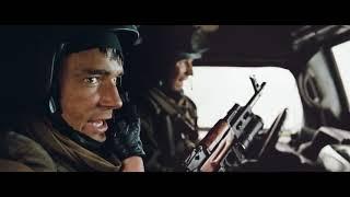 slav /k/ommando in action from movie August eighth