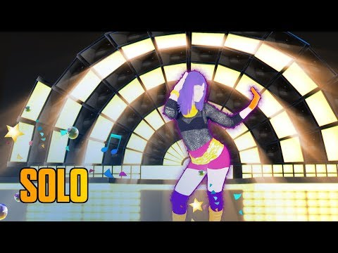 Just Dance 2019 | SOLO | JENNIE FROM BLACKPINK | Fanmade