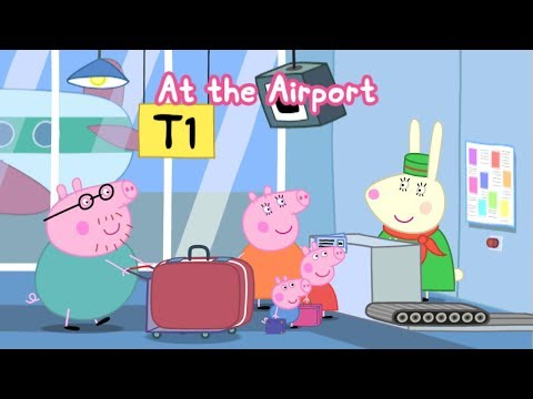 Peppa Pig: Holiday Best Game For Kids