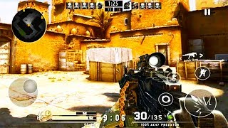 Counter Terror Sniper Shoot V2 ▶️ Best Android Games - Android GamePlay HD - Action Games Android #3