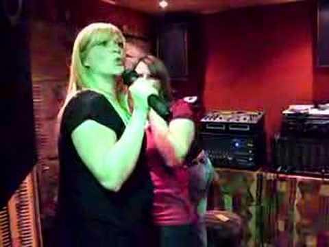 Karaoke at Upwood Park