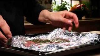 Minted lamb steaks recipe from Waitrose