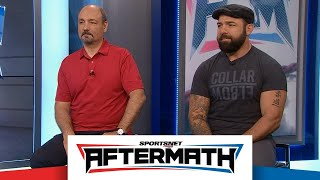 Aftermath | Extreme Rules recap, 3 Count with Alexa Bliss