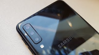 Samsung Galaxy A9 Star Pro Specification !! Snapdragon 660, 4 Camer...
