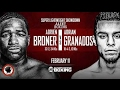 Dwyer 17-2-20 Post Fight Adrien Broner v. Adrian Granados