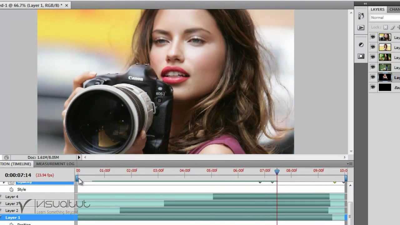Photography Training and Tutorials - lynda.com
