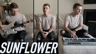 Sunflower - Swae Lee & Post Malone (Cover)