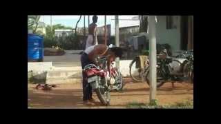 Bad Boy - A tamil short film