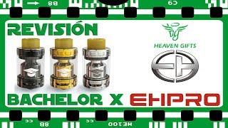 EHPRO Bachelor X / Vuelve un superventas