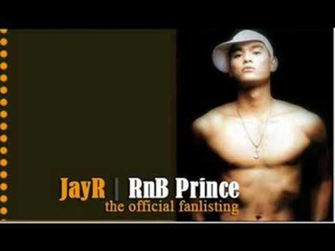 Kung Mahal Mo Siya - Jay R