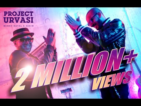 Project Urvasi | Benny Dayal & Jasim