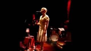 """Kitty Hoff - """"Die große Freiheit"""" live@Objekt5"""