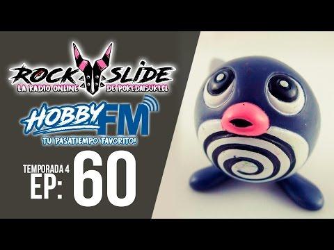 """Rarezas Musicales Pt.02"" | Radio RockSlide - Ep. 60 (Poliwag)"