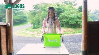 [LOGOS] 아쿠아 캐리 폴딩 박스 시리즈