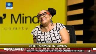 I Miss Fuji House Of Commotion, Ngozi Reveals  Rubbin' Minds 