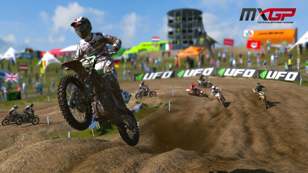 mxgp the official motocross videogame ps4 gameplay youtube. Black Bedroom Furniture Sets. Home Design Ideas