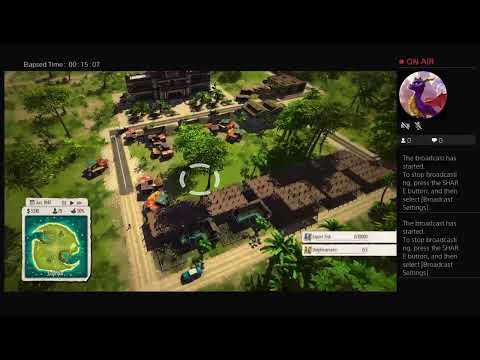 Tropico 5 Old game |