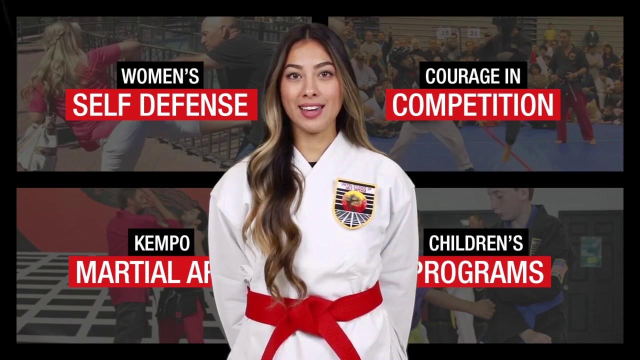 United Studios of Self Defense – America's Self Defense Leader