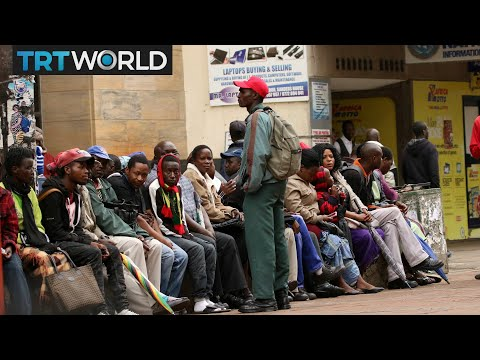 Zimbabwe Coup: Residents have mixed feelings about the future