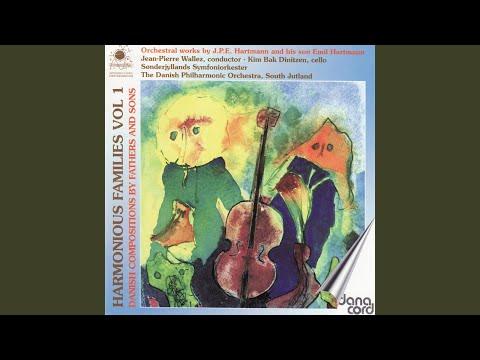 Ouverture Op. 40: Hakon Jarl