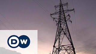 Під напругою: електрозалежність України і РФ