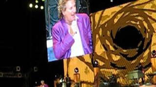 Rod Stewart Ooh La La 2012