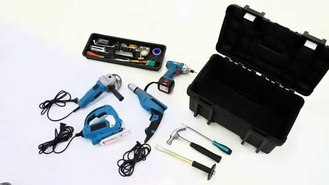 Image Of Meter 96308 Tool Central : Keter master pro quot wide tool box w central power latch