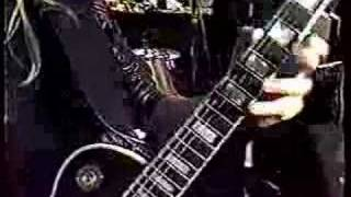 """Thin Lizzy """"live"""" at The Dog on Hagley Road in Bearwood, West Midla..."""