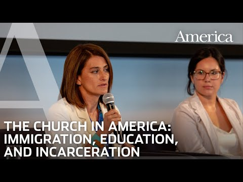 A Conversation on Immigration, Education and Incarceration