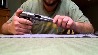 Astra 400, 9mm Largo