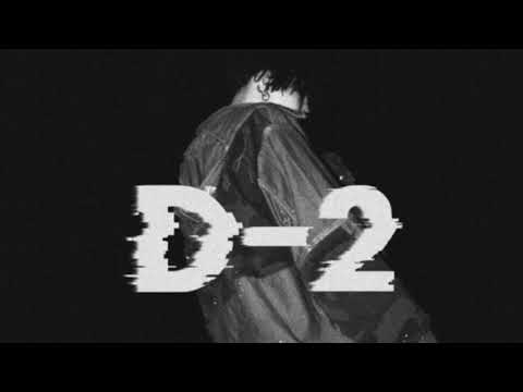 Agust D - Burn It (FT. MAX)