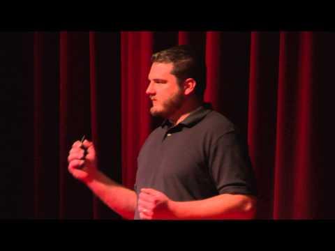 Forget Economics | Garrett Fisher | TEDxNapaValley