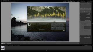 How to add Irix lens profiles to Adobe Photoshop Lightroom on Mac.
