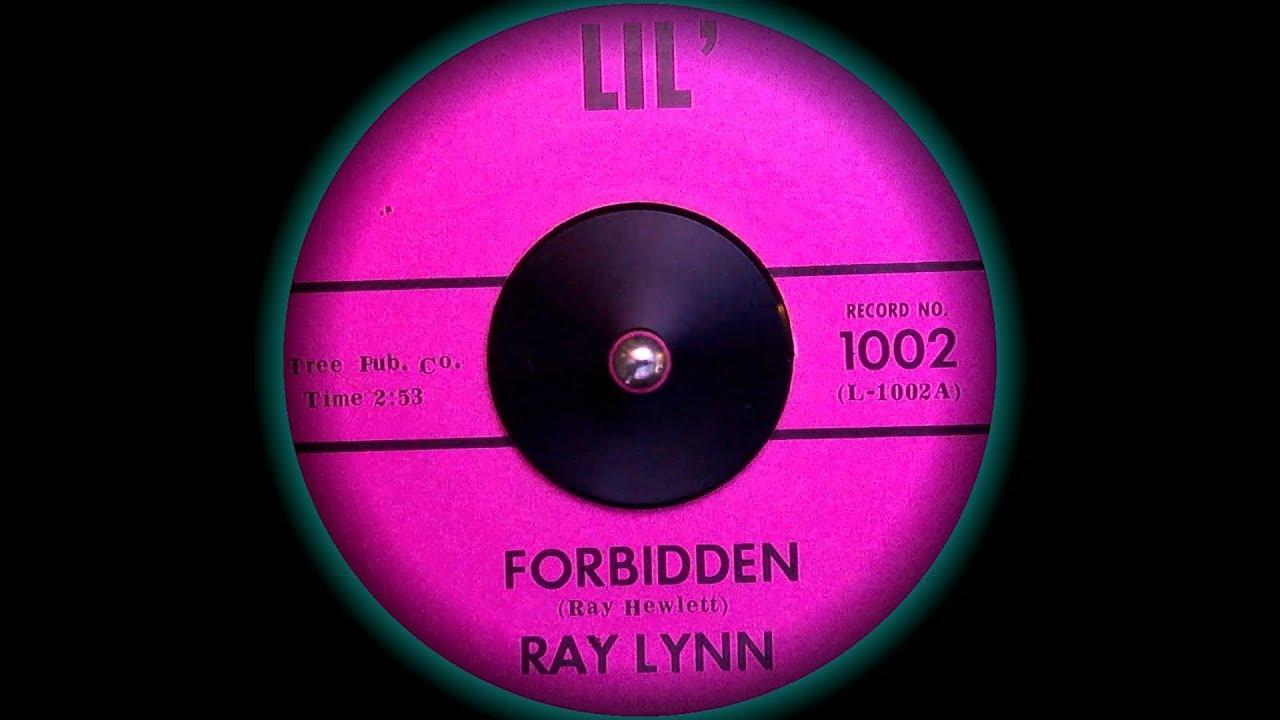 Ray Lynn