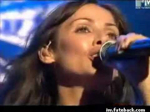Natalie Imbruglia - Concert from MTV 27 July 2005