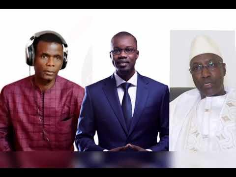 "Affaire 94 milliards : Maodo Faye"" Li si Ousmane Sonko wakh yeup, batay guissouma louko dinedi..."""