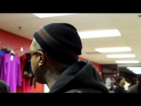 Dj pauls talks about Gangsta boo and La Chat