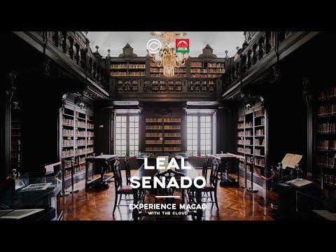 LEAL SENADO - Experience Macao