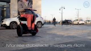 Nino Robotics - Tutoriel (Francais)
