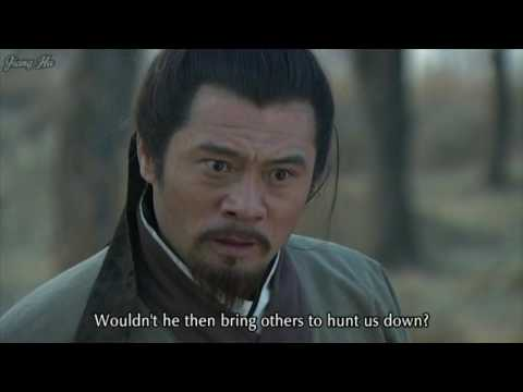 """Bromance of the 3 Kingdoms Ep. 3 """"I'd rather betray the world"""""""
