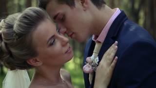 Свадебный клип Регины и Никиты. Выездная регистрация Барнаул, 2015