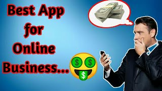 Best online money earning app/ Olymp Trade/ Tamizh/ Team Unique
