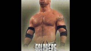 Bill GoldBerg Theme Song