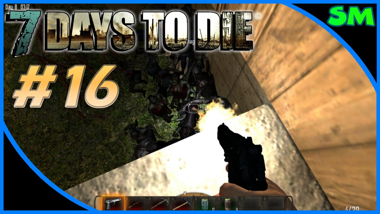 7 days to die how to find lost backpack