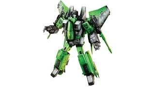 Transformers Origins: Acid Storm!