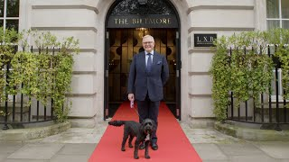 Introducing the Ultimate London Address - The Biltmore Mayfair, LXR Hotels and Resorts