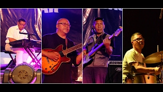 "Solo Andrianasolo Quartet - ""Hotel California"" (D. Felder, D. Henley, G. Frey)"