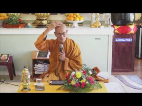 Phật không ban cho Bình an  Thích giác Đăng  Buổi chiếu
