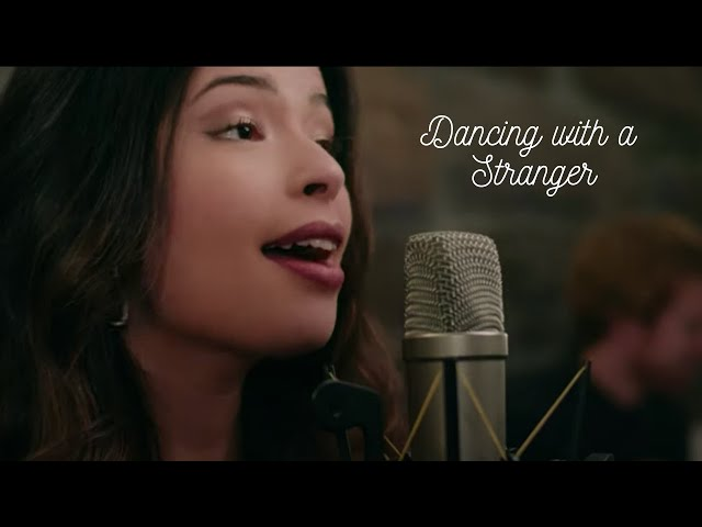Sam Smith, Normani - Dancing With A Stranger (Cover by Nova trio)