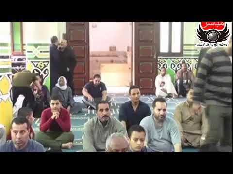 بث مباشر بواسطة قراءمصرمع ابراهيم ابوزيد للتصوير التلفزيوني